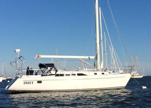 1992 Freedom Yachts 38