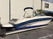 2003 Sea Ray 240 Bow Rider