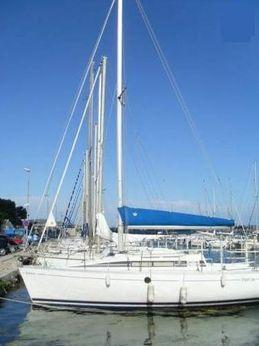1990 Beneteau First 285