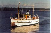 photo of 62' Boeing Trawler