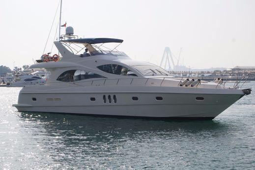 2006 Majesty 66
