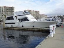 1994 Viking 54 Motor Yacht