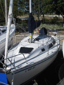 1994 Catalina 270 LE