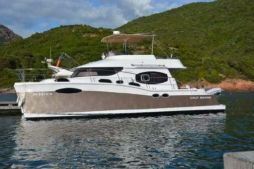 2013 Fountaine Pajot Summerland 40 Grand Large