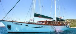 2008 Steel Gulet 27m ˝Queen of Adriatic˝