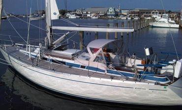 1985 Grand Soleil 39
