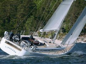 2008 Nautor's Swan 66 FD