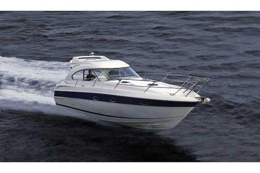 2009 Bavaria Motor Boats 33 Sport HT