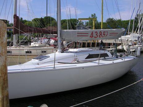 1992 Carroll Marine Tripp