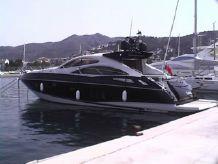 2008 Sunseeker Predator 62