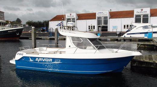 2003 Arvor 23