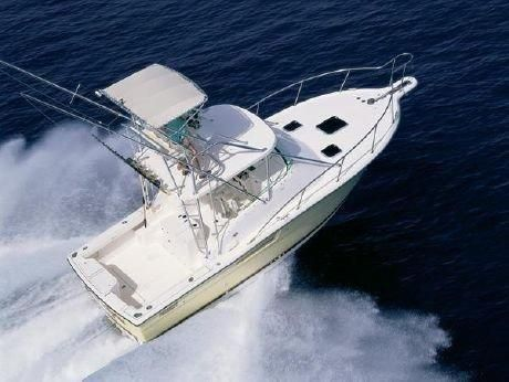 2001 Pursuit 3000 Offshore