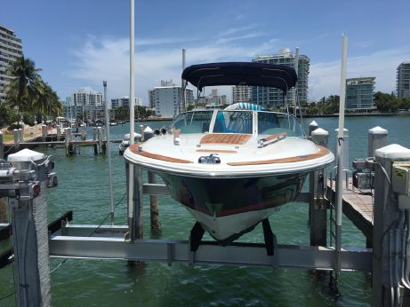 2004 Chris Craft Corsair