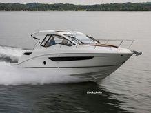 2020 Sea Ray 350 Sundancer Coupe