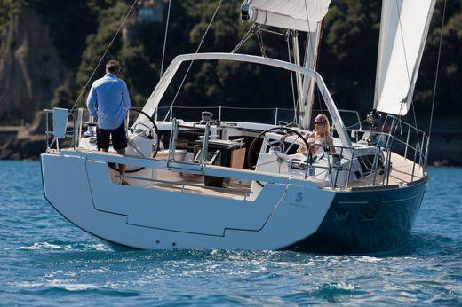 2016 Beneteau America Oceanis 48