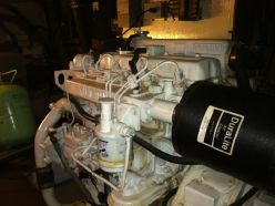 photo of  Hatteras 70 Cockpit Motor Yacht