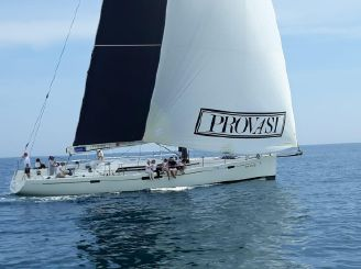 2009 Custom C.N. Yacht 2000 Felci 61