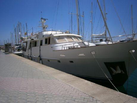 1990 Atlantic Class 25.50