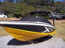 2014 Regal 2100 RX Bowrider