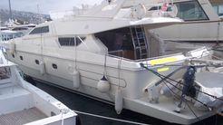 1993 Ferretti Yachts 54