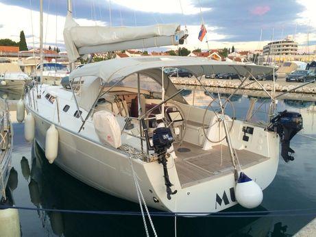 2009 Hanse 430 E