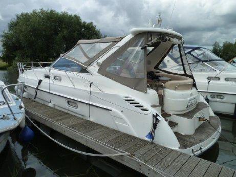 2002 Sealine S37 Sports Cruiser