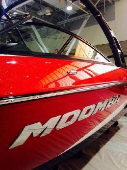2015 Moomba Mondo