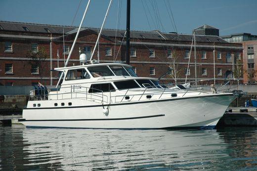 2004 Aqua-Star 60