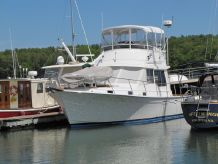 1988 Cape Dory 36 Flybridge