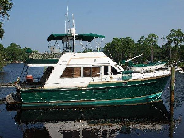 Island gypsy boat listings for Used boat motors panama city fl