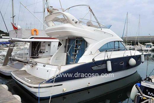 2008 Beneteau Antares 12 Cruising