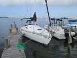 photo of 29' Hunter 28.5