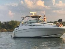 2002 Sea Ray 360 Express