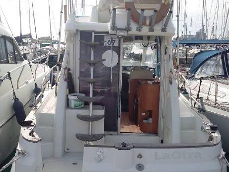 2007 Beneteau Antares 8.80
