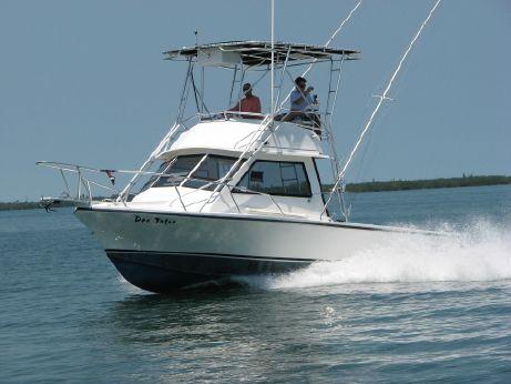2004 Island Hopper 30