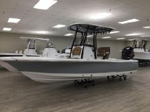 2019 Sea Hunt BX 22 BR