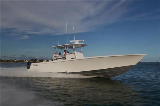 2015 Contender 39 ST