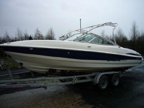2005 Maxum 2200 SR3