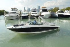 2011 Sea Ray SLX 250