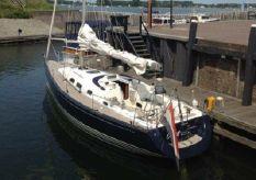 2007 X-Yachts X 40