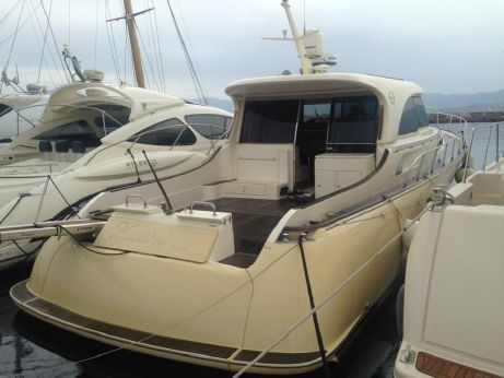 2008 Mochi Craft 51 Dolphin