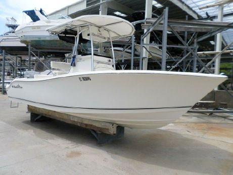 2012 Nauticstar 2200 XS