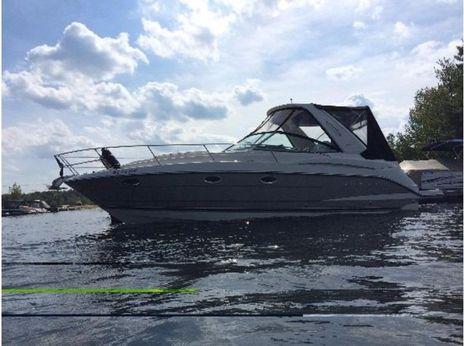 2011 Monterey 320 Sport Yacht