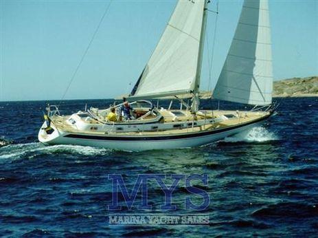 1998 Hallberg Rassy HR 42