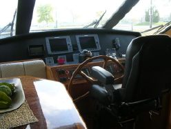 Photo of Ocean Alexander 58 Pilothouse