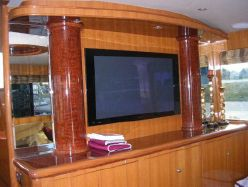 Photo of 58' Ocean Alexander 58 Pilothouse