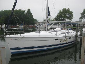 2002 Hunter 466