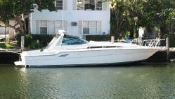 1989 Sea Ray Express Cruiser
