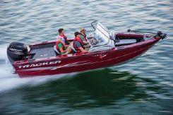 2015 Tracker Targa v18 combo
