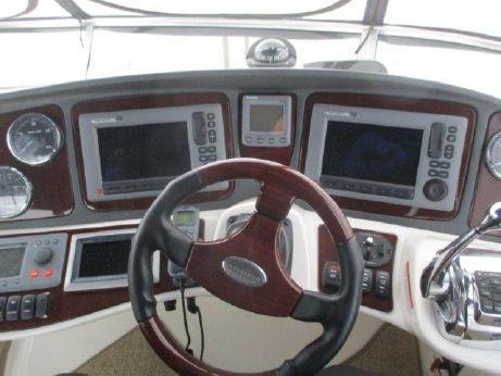 2012 Meridian 391 Sedan